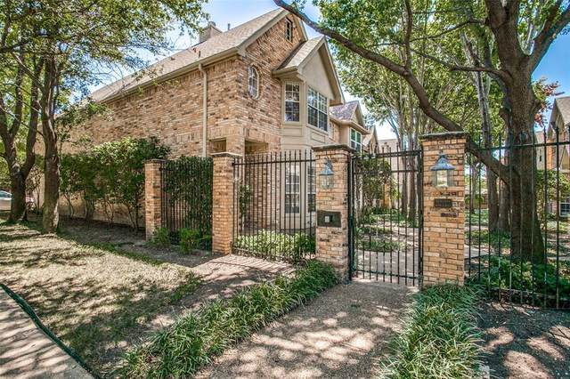 5860 Oram Street, Dallas, TX 75206 (MLS #14661025) :: Russell Realty Group