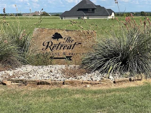 8516 Melrose Court, Cleburne, TX 76033 (MLS #14661060) :: Robbins Real Estate Group