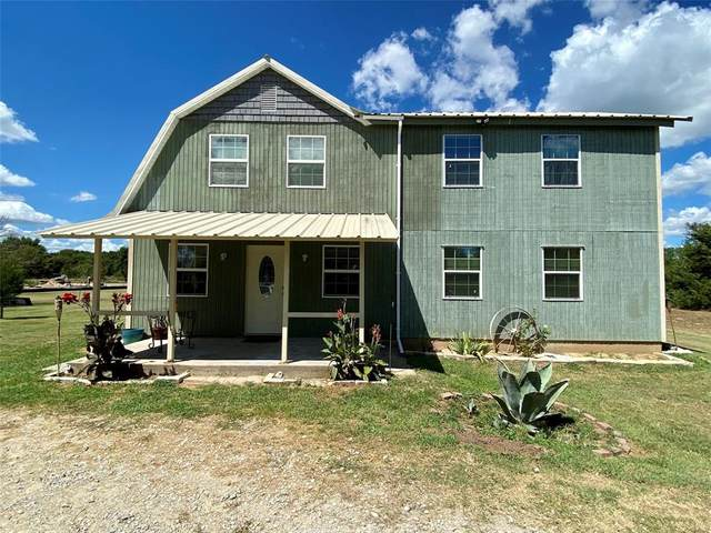 616 Tahiti Lane, Tool, TX 75143 (MLS #14661081) :: Robbins Real Estate Group