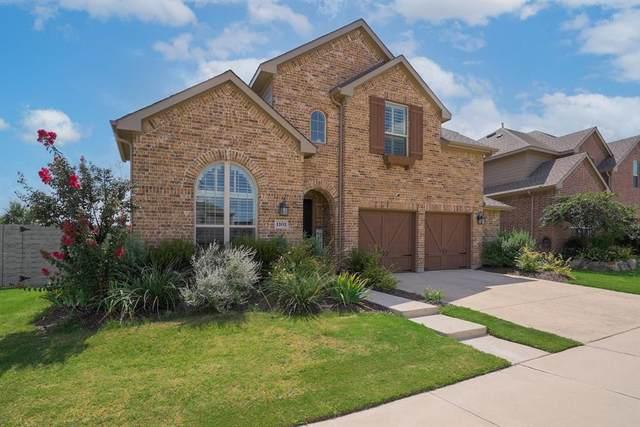 1101 3rd Street, Argyle, TX 76226 (MLS #14661085) :: The Chad Smith Team