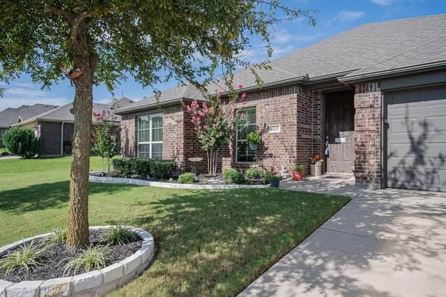 6505 Bluebird Meadows Drive, Burleson, TX 76058 (MLS #14661143) :: Craig Properties Group