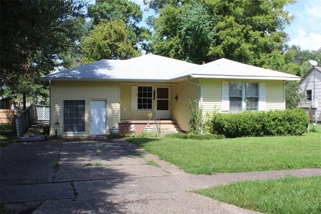 258 Leland Drive, Shreveport, LA 71105 (MLS #14661150) :: Lisa Birdsong Group | Compass