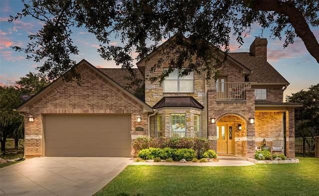 50 Riviera Drive, Possum Kingdom Lake, TX 76449 (#14661159) :: Homes By Lainie Real Estate Group