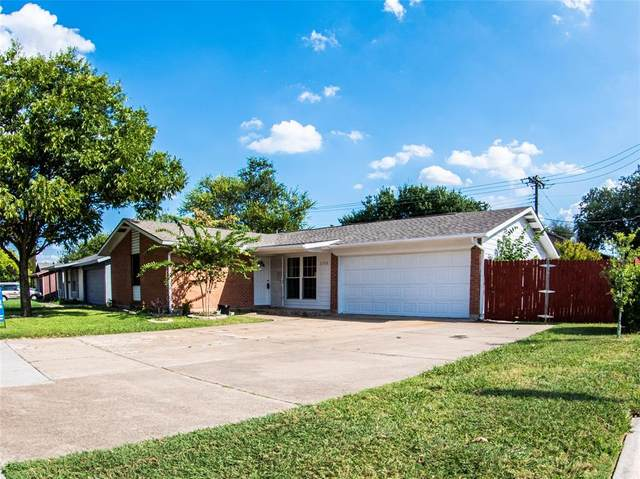 2700 14th Street, Plano, TX 75074 (MLS #14661182) :: Real Estate By Design