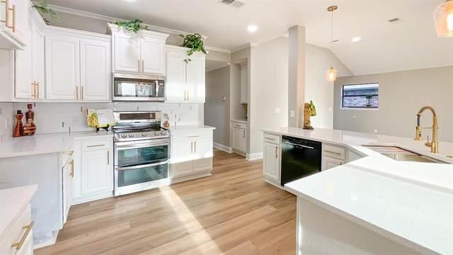 2716 Rex Cruse Drive, Sherman, TX 75092 (MLS #14661230) :: Real Estate By Design