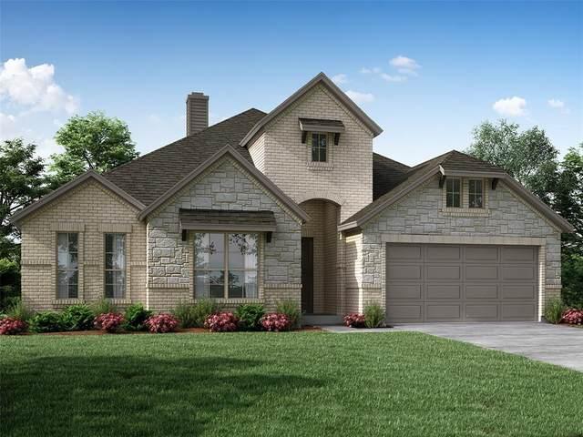 802 Summer Grove, Midlothian, TX 76065 (MLS #14661240) :: Real Estate By Design