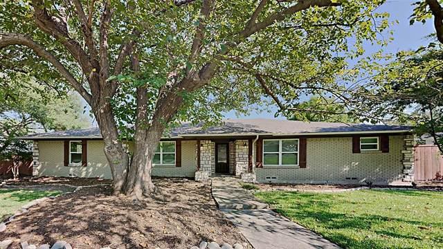 1718 Iroquois Drive, Garland, TX 75043 (MLS #14661267) :: Lisa Birdsong Group | Compass