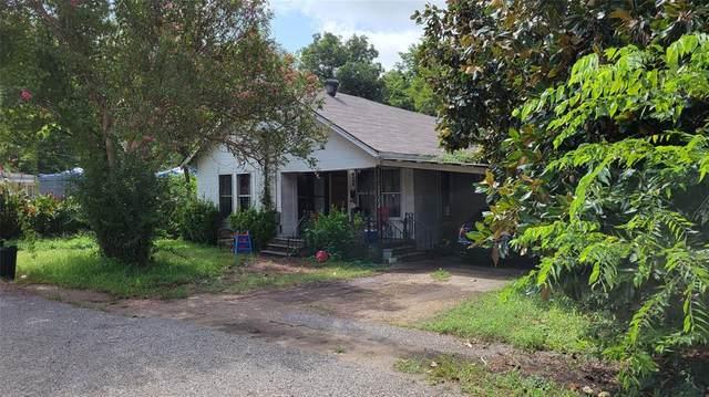 424 Kelly Street, Bossier City, LA 71111 (MLS #14661296) :: Robbins Real Estate Group