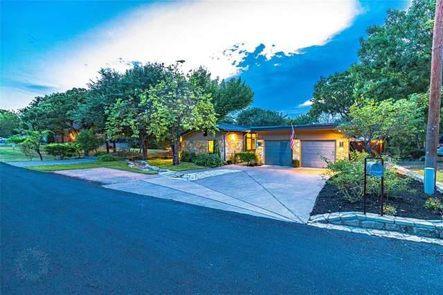 6212 Sonora Drive, Granbury, TX 76049 (MLS #14661301) :: Epic Direct Realty