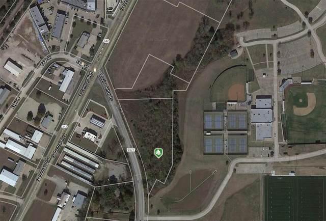 105 Louise Ritter Boulevard, Red Oak, TX 75154 (MLS #14661319) :: KW Commercial Dallas