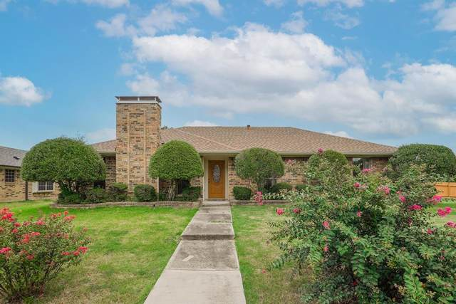 17624 Medina Drive, Dallas, TX 75287 (#14661337) :: Homes By Lainie Real Estate Group