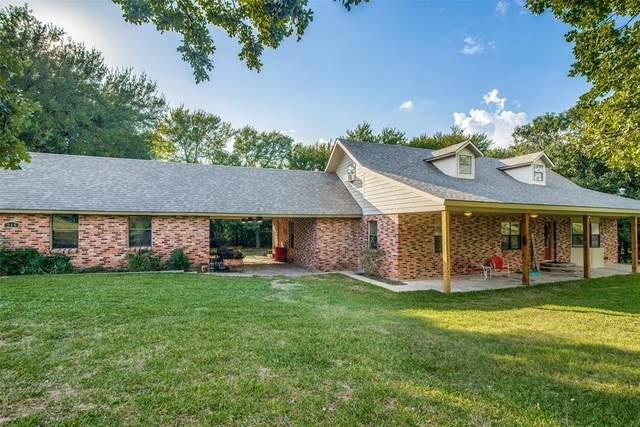 215 Williams Trail, Howe, TX 75459 (MLS #14661341) :: Craig Properties Group