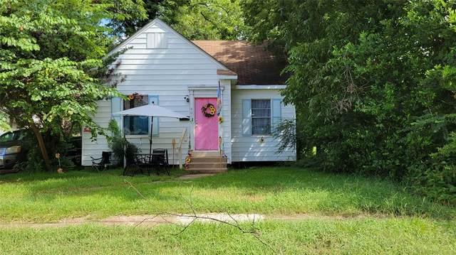 401 Edwards Street, Bossier City, LA 71111 (MLS #14661352) :: Robbins Real Estate Group