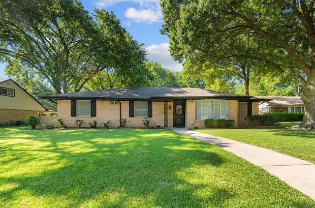 1211 Springbrook Circle, Desoto, TX 75115 (MLS #14661363) :: The Juli Black Team