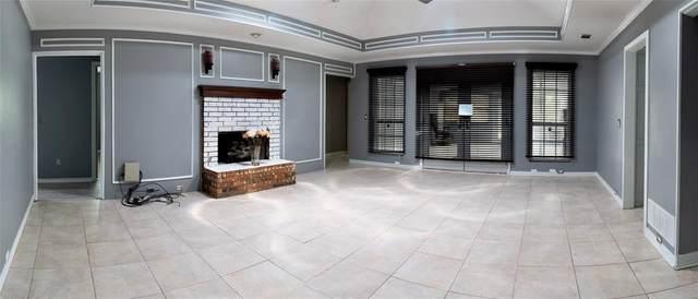 2121 Diane Drive, Plano, TX 75074 (MLS #14661379) :: Real Estate By Design