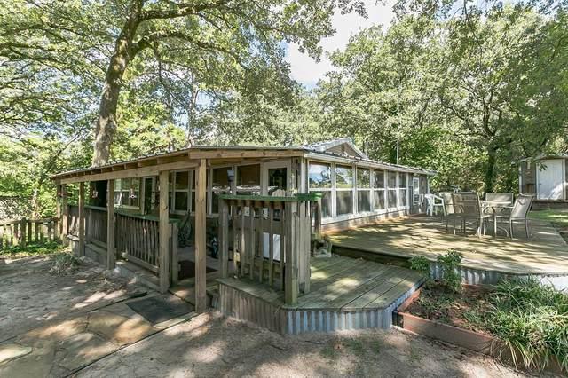 951 Lake Franklin Drive, Winnsboro, TX 75494 (MLS #14661408) :: Craig Properties Group