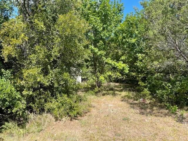 3534 Sumac Drive, Granbury, TX 76048 (MLS #14661420) :: Trinity Premier Properties