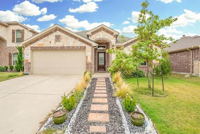 11712 Champion Creek Drive, Frisco, TX 75036 (MLS #14661432) :: Craig Properties Group