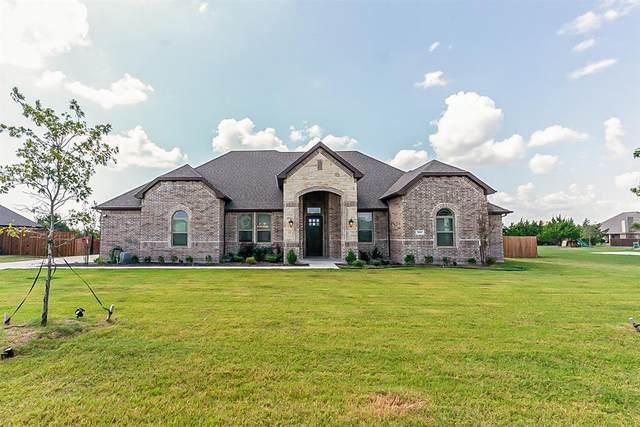 3840 Underwood Lane, Midlothian, TX 76065 (MLS #14661540) :: RE/MAX Pinnacle Group REALTORS