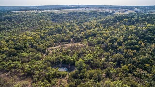 4800 Mountain Creek Parkway, Dallas, TX 75236 (MLS #14661546) :: Real Estate By Design