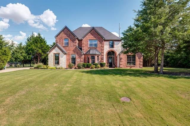 82 Windsor Drive, McLendon Chisholm, TX 75032 (MLS #14661554) :: Jones-Papadopoulos & Co