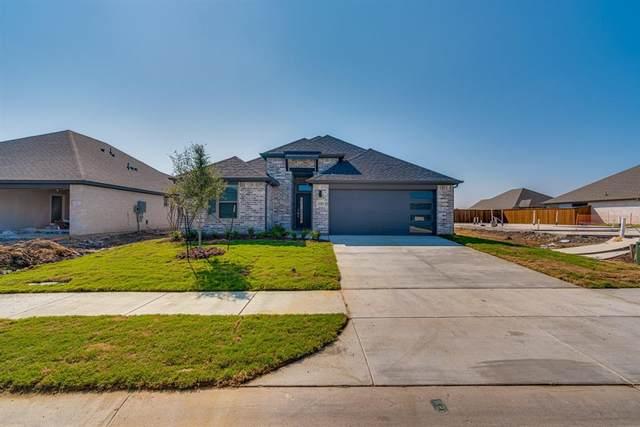 336 Adwood Drive, Waxahachie, TX 75165 (MLS #14661560) :: Lisa Birdsong Group | Compass