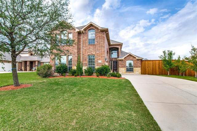 5609 Chateau Drive, Sachse, TX 75048 (MLS #14661561) :: Texas Lifestyles Group at Keller Williams Realty