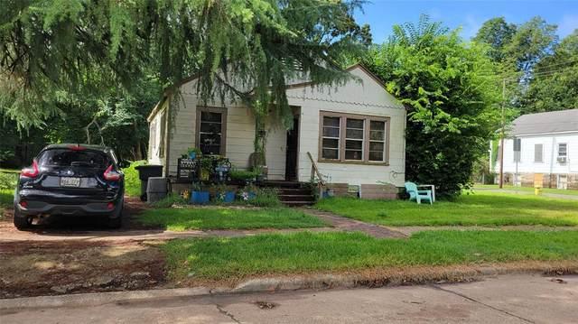 400 Edwards Street, Bossier City, LA 71111 (MLS #14661571) :: Robbins Real Estate Group