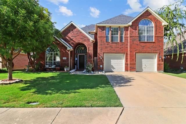 8800 Merlin Court, Mckinney, TX 75072 (MLS #14661632) :: Real Estate By Design