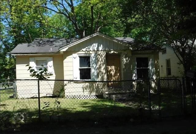 301 Edwards Street, Bossier City, LA 71111 (MLS #14661633) :: Robbins Real Estate Group