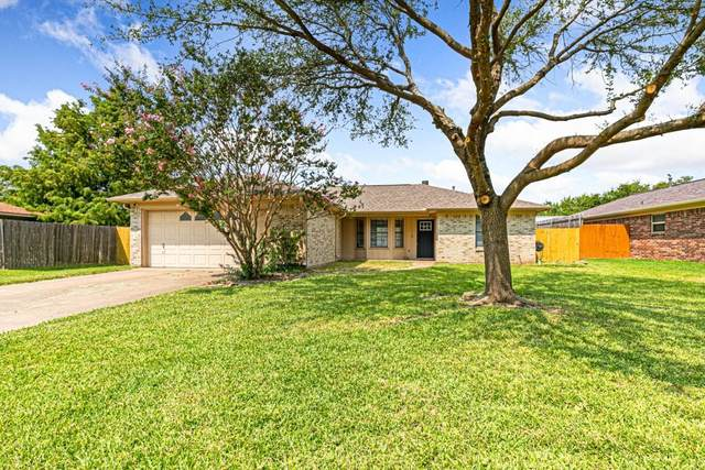 3712 Peperport Drive, Greenville, TX 75402 (MLS #14661645) :: Russell Realty Group