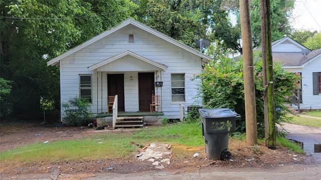 224 Wyche Street, Bossier City, LA 71111 (MLS #14661696) :: Robbins Real Estate Group