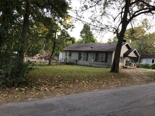 209 Mineral Wells Street, Terrell, TX 75160 (MLS #14661707) :: The Good Home Team