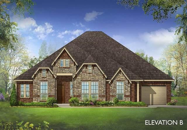 4614 Rambler Way, Midlothian, TX 76065 (MLS #14661708) :: Real Estate By Design