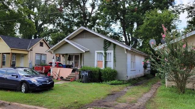 524 Wyche Street, Bossier City, LA 71111 (MLS #14661712) :: Robbins Real Estate Group