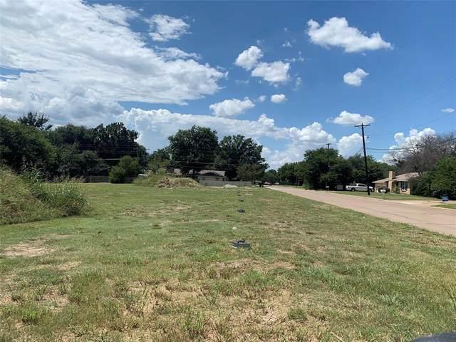603 Casa Linda Drive, Ennis, TX 75119 (MLS #14661714) :: Robbins Real Estate Group