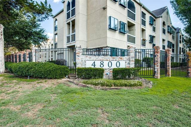 4800 W Lovers Lane #115, Dallas, TX 75209 (#14661731) :: Homes By Lainie Real Estate Group
