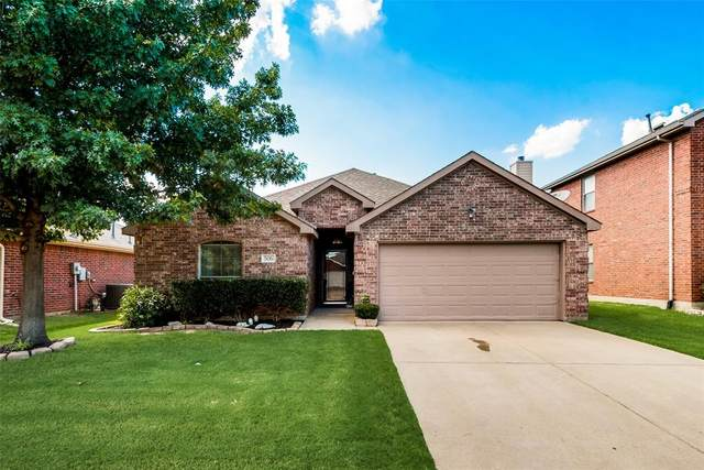 506 Appaloosa, Forney, TX 75126 (MLS #14661781) :: Russell Realty Group
