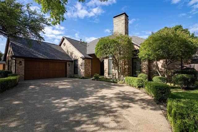 7020 Brookvale Road, Fort Worth, TX 76132 (MLS #14661791) :: The Star Team | Rogers Healy and Associates