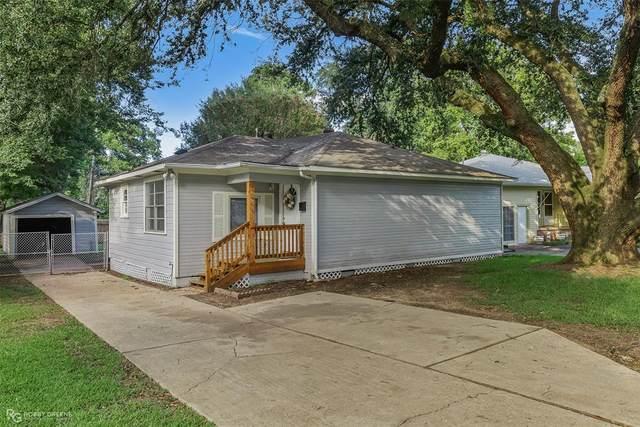 264 Leland Drive, Shreveport, LA 71105 (MLS #14661799) :: All Cities USA Realty