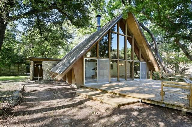 9023 Capri Drive, Dallas, TX 75238 (MLS #14661823) :: Real Estate By Design