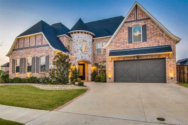 1429 Devonshire Drive, Celina, TX 75009 (MLS #14661835) :: The Juli Black Team