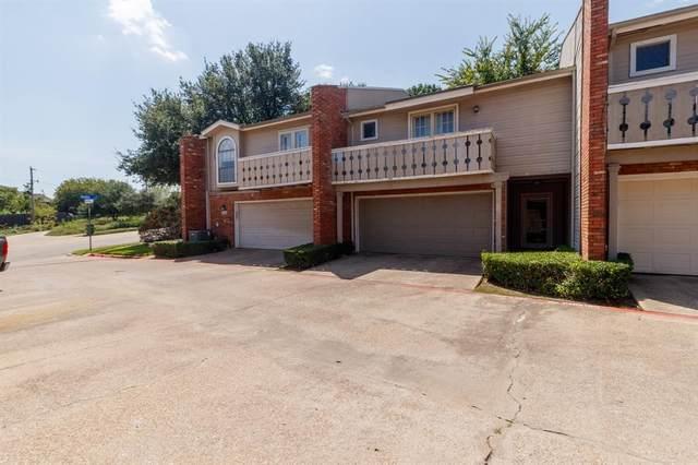5848 Water Ridge Drive, Arlington, TX 76016 (MLS #14661865) :: Robbins Real Estate Group