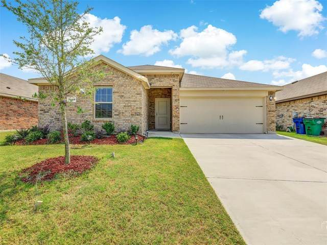 3358 Hawkins Drive, Fate, TX 75189 (#14661874) :: Homes By Lainie Real Estate Group