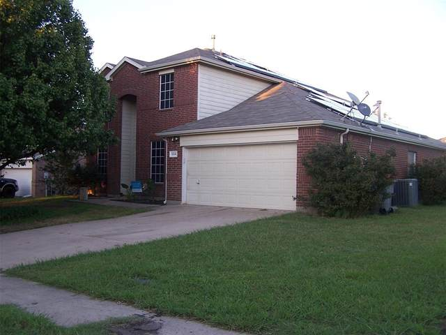 1004 Essex Drive, Forney, TX 75126 (MLS #14661905) :: Real Estate By Design