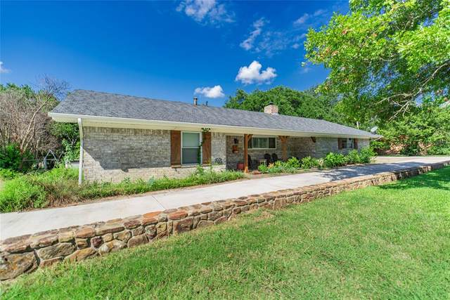 401 Ranch House Road, Willow Park, TX 76087 (MLS #14661912) :: Real Estate By Design