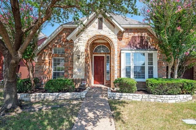303 Heatherwood Drive, Irving, TX 75063 (MLS #14661913) :: Frankie Arthur Real Estate