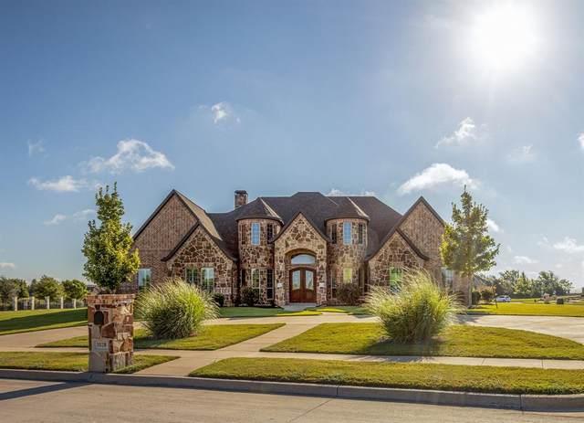 1028 Kingsbridge Lane, McLendon Chisholm, TX 75032 (MLS #14661934) :: The Property Guys