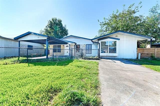 704 La Fonda Circle, Seagoville, TX 75159 (MLS #14661979) :: United Real Estate