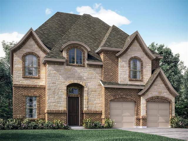 509 Lowland Lane, Waxahachie, TX 75165 (MLS #14661987) :: Russell Realty Group